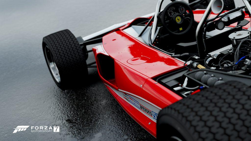 скриншот из forza motorsport 7