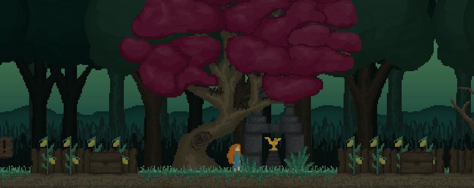 скриншот из игры Neverliria