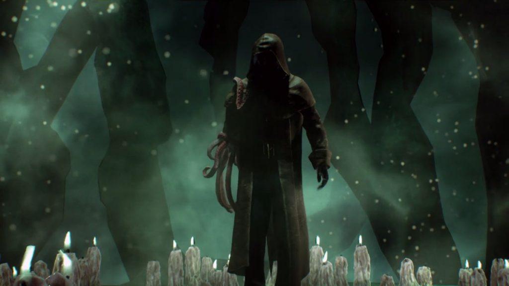 скриншот из игры call of cthulhu
