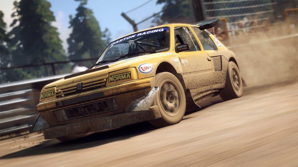 скриншот из игры dirt rally 2