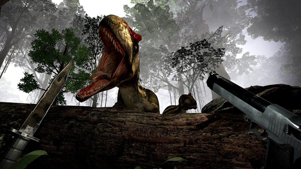 скриншот игры island 359