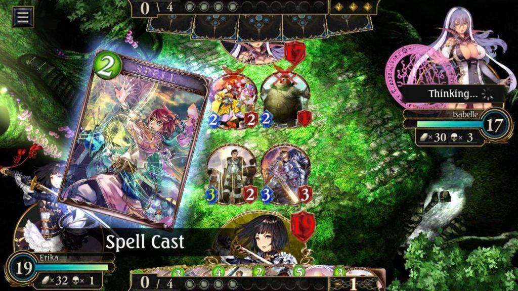 скриншот игры из shadowverce