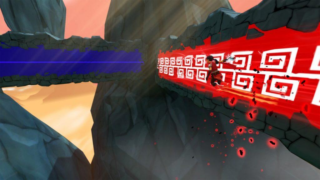 скриншот игры Rising Islands