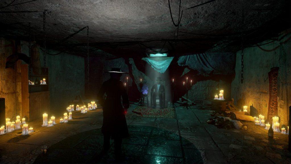 скриншот BloodLust