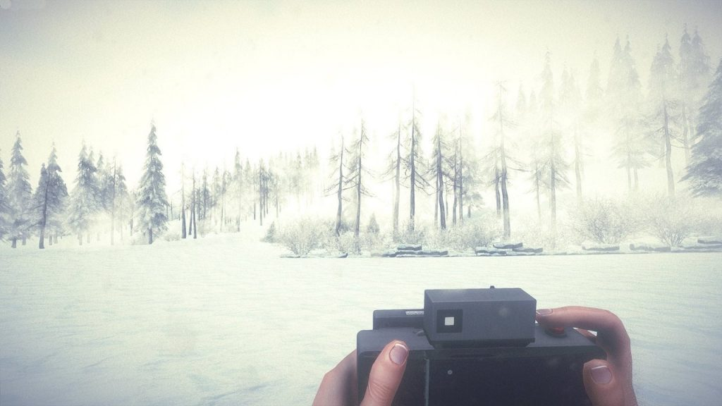 скриншот из Kona