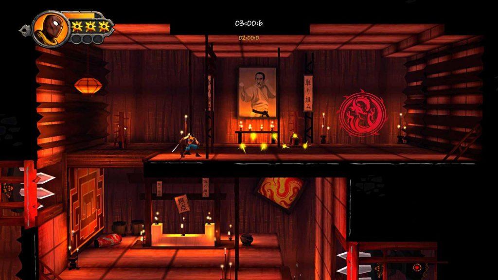 скриншот из Shadow Blade Reload