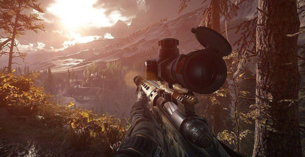 скриншот из sniper ghost warrior 3