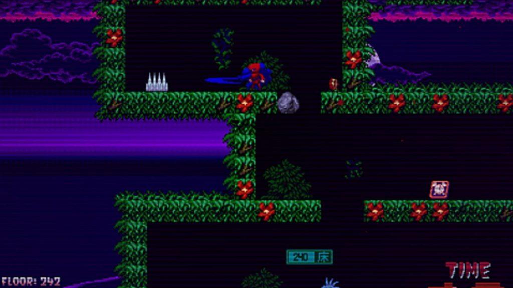 скриншот из Super House of Dead Ninjas