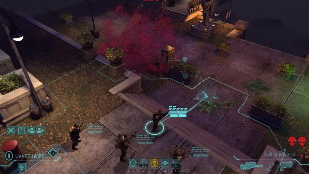 скриншот из XCOM-Enemy-Unknown