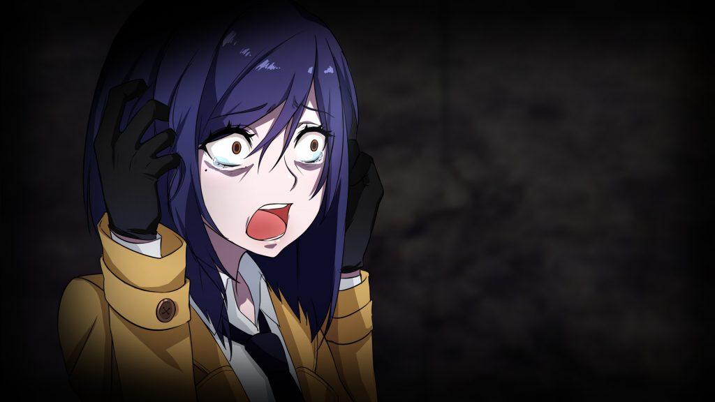 скриншот из Tokyo Dark