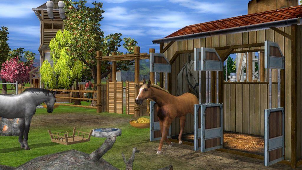 скриншот из WildLife Park 2